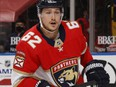 Ohsweken's Brandon Montour has signed a three-year contract with the Florida Panthers.