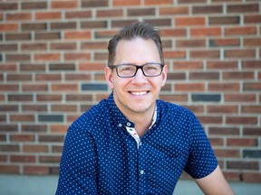 Spruce Grove resident, Chris Banas has announced his run for city council this fall in the 2021 municipal election.