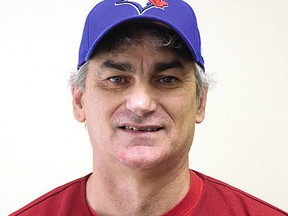 Dave Weaver, The Voice of Slo-Pitch.