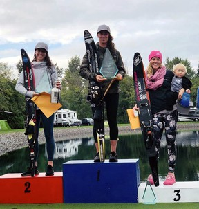 Jaimee Bull took top spot in the Hilltop Syndicate Pro tournament in Seattle on the weekend. Submitted Photo