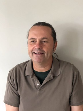 Craig Martin, an acupuncturist in Kenora, will be running for election as the People's Party of Canada.