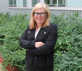 Ila Watson is appointed SAH president and CEO effective immediately.