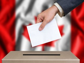 Ottawa Valley Against Racial Discrimination will be hosting an all-candidates forum via Zoom on Sept. 15 at 6 p.m.