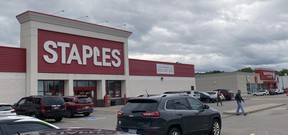 Norfolk County Council has approved amendments to allow for the construction of two commercial buildings in the area of Staples, Shoppers Drug Mart, Bulk Barn and Boston Pizza in Simcoe.