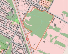 Ten secondary rental units will be built in the 40-lot phase two of the Southampton Landing subdivision fronting on Highway 21 at McNabb St. in Southampton.