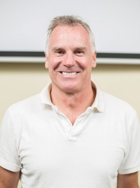 Banff councillor Brian Standish is running for the Mayor's seat in the upcoming municipal election on Monday, Oct. 18, 2021.