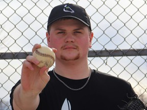 Port Elgin native Jack Middleton has been named as the starter for the Centennial Colts in their first ever Ontario College Association game. They are scheduled to play the George Brown Huskies in a double header on Sunday, September 19, 2021 at Christie Pits Park in Toronto.