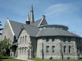 File photo of the Winchester United Church on Monday July 29, 2019 Julie Oliver/Postmedia