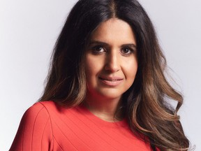 Lawyer Sunira Chaudhri is a Partner at Workly Law.