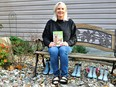 A short story entitled A Puppy's Power, penned by Martintown-based author Catherine Moise, was recently published within Chicken Soup for the Soul: My hilarious, Heroic, Human Dog. Photo taken on Wednesday October 20, 2021 in Martintown, Ont. Francis Racine/Cornwall Standard-Freeholder/Postmedia Network