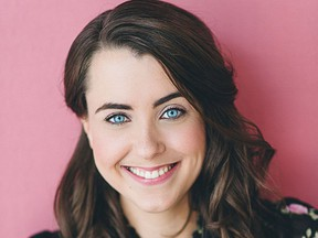 """Former Amherst Island resident Laurel Brady was named the winner of one of five """"New Voices"""" awards by Telefilm Canada in September 2021."""