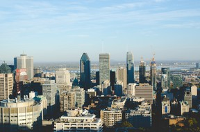 Four Seasons Hotel Montreal - andrew-welch-40121-unsplash