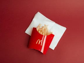 """Canada is getting two """"green"""" McDonalds locations"""