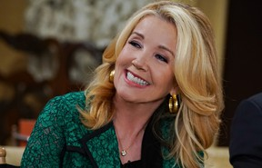 Melody Thomas Scott stars as Nikki Newman in The Young and the Restless
