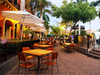 Mazatlan is full of charming restaurants