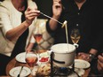 Calgary's Moonlight and Eli brings people together with champagne and fondue