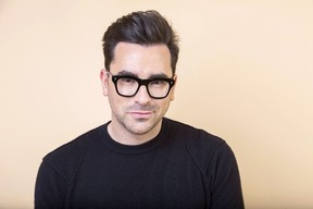 """I grew up immersed in sketch comedy,"" Dan Levy says."