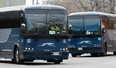 Motorcoach operator Greyhound is rolling out of Canada, leaving a long legacy of inexpensive and interesting travel on the open road.