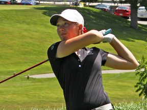 Grace St-Germain will lead the way at the World junior championship at The Marshes.