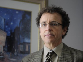 Ottawa-area dentist Richard Thain says he regards he regards having to support a separate, religiously oriented school system with taxpayer funding as discriminatory.