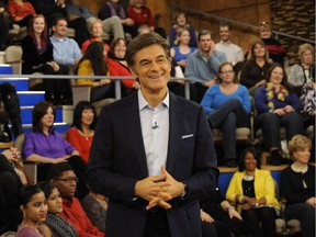 """Dr. Mehmet Oz promoted a """"miraculous"""" weight loss treatment using green coffee extract, as described in a peer-reviewed study in a respected medical journal. The study has been retracted after a complaint by the Federal Trade Commission. Peer review didn't catch the flaws."""
