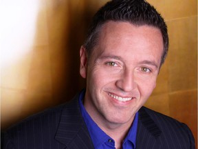 """John Edward the critics don't bother him. """"I'm not more special than anyone else, except I have worked at what I possess for three decades. I believe that everyone has ESP-like powers."""""""