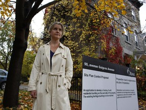 Four years after her first consultation with the city about building a three-storey infill, and hundreds of thousands of dollars later, Sarah Fulford hasn't put a shovel in the ground.