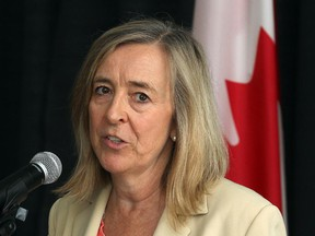 Crime Prevention Ottawa executive director Nancy Worsfold says the current budget doesn't allow for for a robust exit-strategy program for adult gang members.