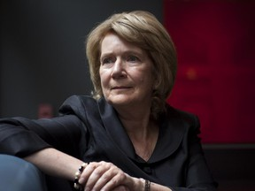 Mary Campbell is former director-general of the corrections and criminal justice directorate at Public Safety Canada.
