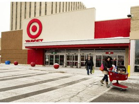 Just two years after opening its doors in Canada, Target announced that it is closing all its Canadian stores and laying off 17,000 people.