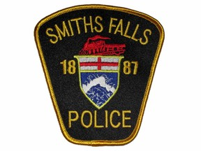 Smiths Falls Police.