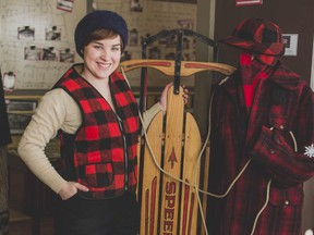 Vintage Clothing Sale at Carleton Place and Beckwith Museum
