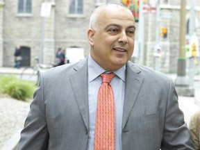 Former CSIS spy Roland Eid returns to court Monday to hear his lawyer's final arguments, along with those of the Crown.