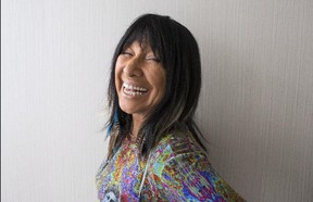 Buffy Sainte-Marie  has a new album Power in the Blood.