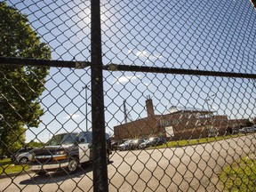The Ottawa-Carleton Detention Centre operates with two-thirds of its required staffing, the guards' union says.