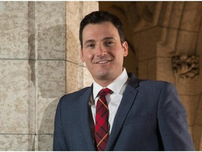 Two months after CBC fired him, Ottawa journalist Evan Solomon is back covering federal politics