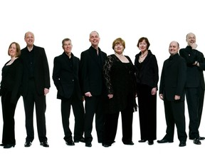 Tallis Scholars performed in Notre Dame Basilica Monday night.