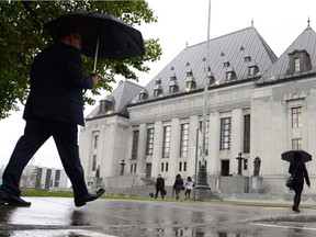 The Supreme Court of Canada flung the door open to assisted dying.