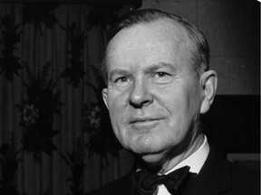 Former prime minister Lester B. Pearson would've brought his skepticism to bear against current peacekeeping plans, writes Antony Anderson.