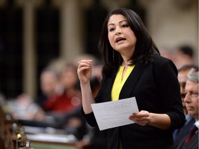 Minister of Democratic Institutions Maryam Monsef will kick off committee hearings on electoral reform.