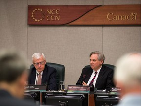A good process, but Russell Mills, (L) NCC Chair, and Mark Kristmanson, CEO, need to tell the public more about how they arrived at their views about LeBreton Flats.