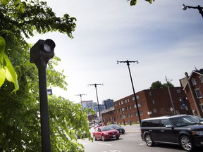 A tunnel would take truck and car traffic off King Edward Avenue, allowign the city to narrow what is essentially a highway cutting Lowertown in two.