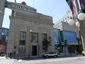 The newly renovated Sir John A. Macdonald building ihas been added to the Doors Open Ottawa tour