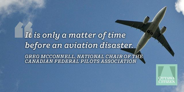 Greg McConnell quote