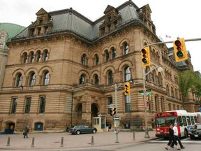 Langevin Block, where Prime Minister Justin Trudeau's office is located, should be renamed, says Assembly of First Nations National Chief Perry Bellegarde.