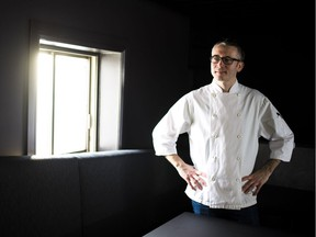 Ottawa chef Marc Lepine's restaurant Atelier is ranked 25th on the 2019 list of Canada's top 100 restaurants.