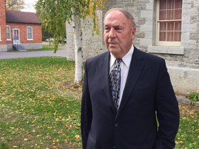 Neil Joynt was convicted of two of three counts of sexual assault, one of which dated back to the 1960s.