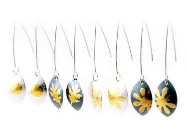 L.A. Pai 29th Annual Contemporary Canadian Jewellery Exhibition  on to Dec. 31.