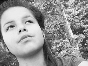 Amy Owen, 13, from the Poplar Hill First Nation, died in an Ottawa group home in April.