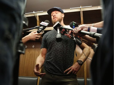 Ottawa-area native Marc Methot really wants to continue playing in his hometown, but isn't sweating the expansion-draft process, his agent says.